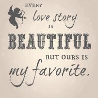 love story 8x 10